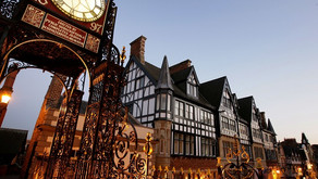 Top 5 Things To Do During Your Stay In Chester!