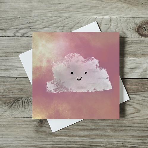 Carte nuage