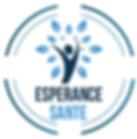 Logo maison médicale Espérance Santé