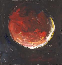 Lunar Eclipse H