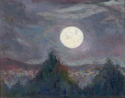 Big Bright Moon