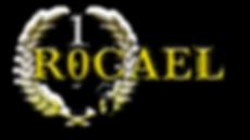 Logotipo Rocael 1016