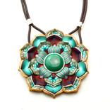 Medallón Mandala Redonda 65€