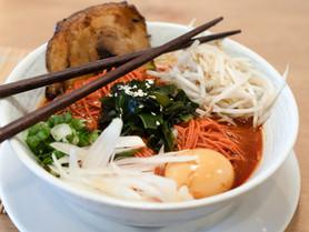 Ultra Spicy Ramen