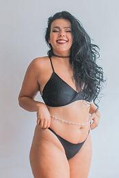 CALCINHA DE TIRA