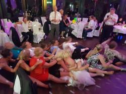 Hochzeit | Rudern | Ruhrgebiet