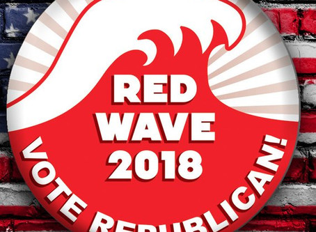 Red wave washes over Sweetwater County