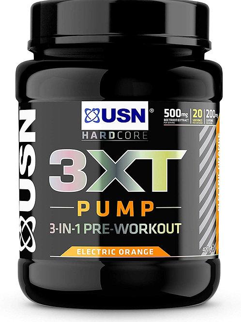 Usn 3XT Pump Sports Supplements, 420 g