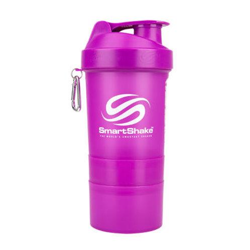 Smartshake Bottle - Purple
