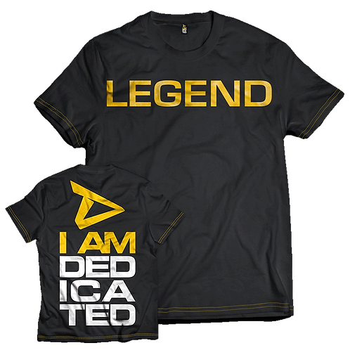 PREMIUM T-SHIRT - LEGEND