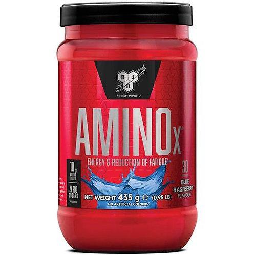 BSN Amino X 435 Blue Raspberry