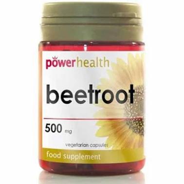 Power Health Beetroot