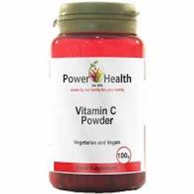 Power Health Vitamin C Powder