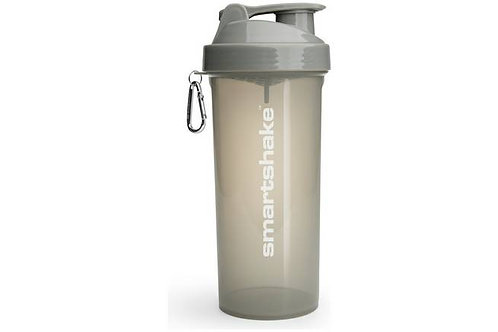 Smartshake Bottle - Grey
