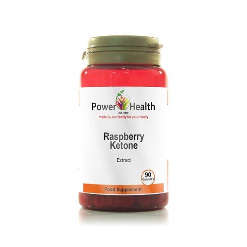 Power Health, Raspberry Keton