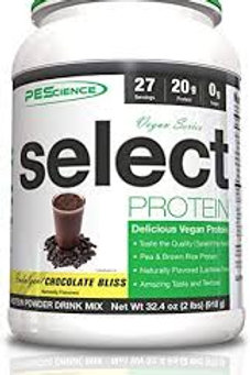PE Science Select Protein Chocolate Bliss