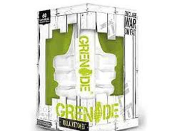 Grenade Killa Ketones
