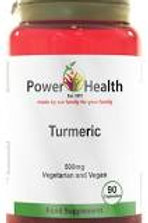 Power Health Turmeric