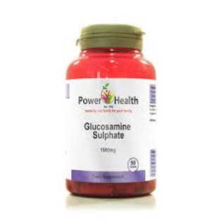 Power Health Glucosamine Sulphate