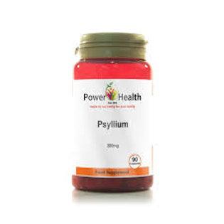 Power Health Psyllium