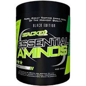Stacker Essential Aminos - Tropical