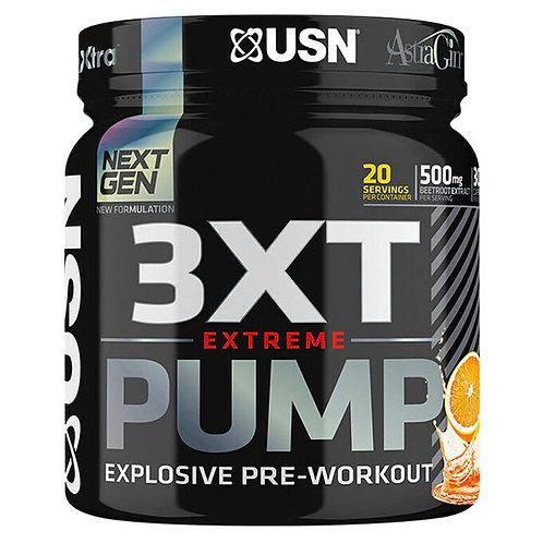 USN 3XT Extreme Pump X 1 TUB - Orange