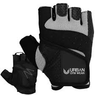 Urban Gym Wear Gloves - Small