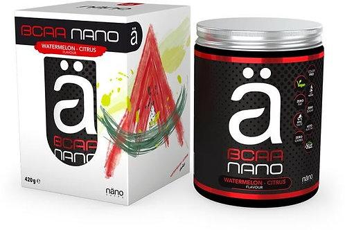 Nano A BCAA Watermelon Citrus