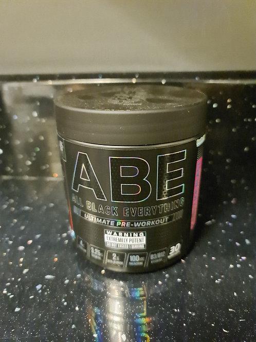 ABE 315g Pre-Work -Candy Ice Blast