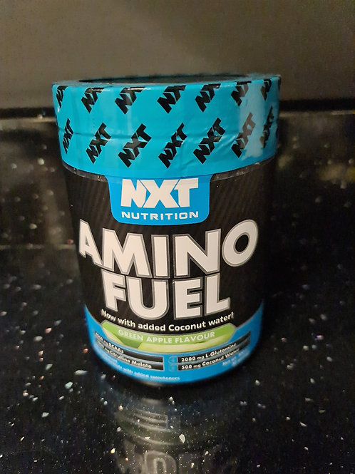 NXT Amino Fuel (Green Apple)