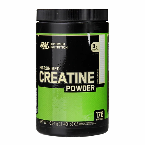 Optimum Nutrition - Creatine
