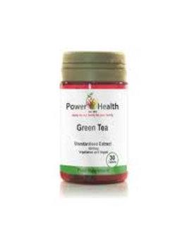 Power Health Green Tea