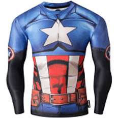 Marvel Under Layer Tops