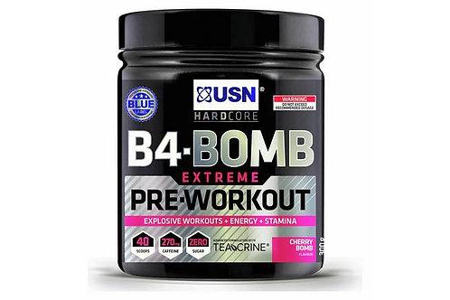 USN B4 Bomb Extreme 300g cherry