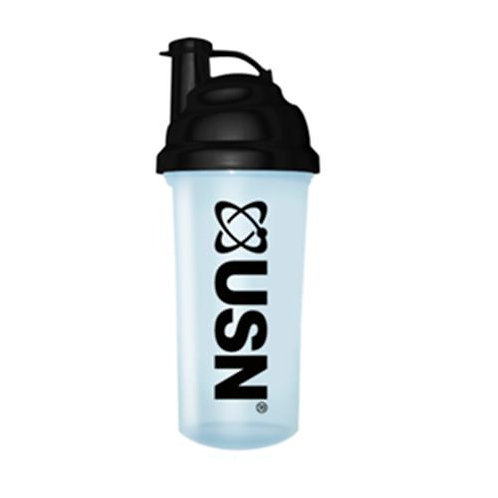 USN Ultimate sports nutrition water bottles