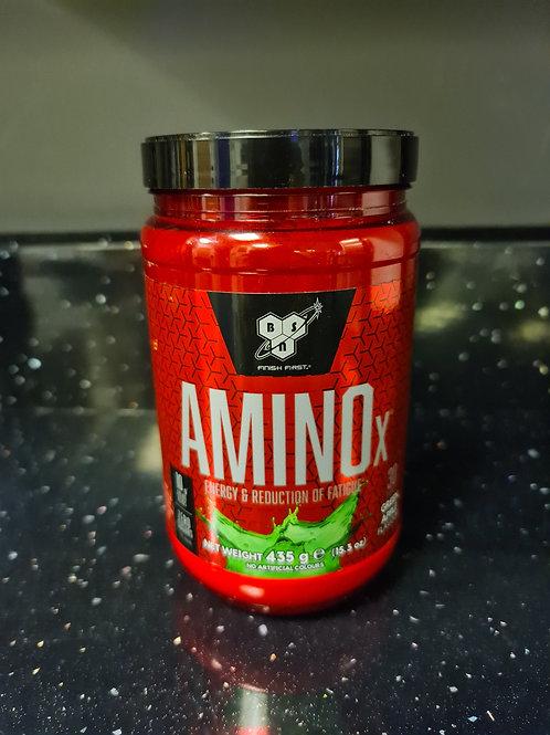 Amino X - Green Apple