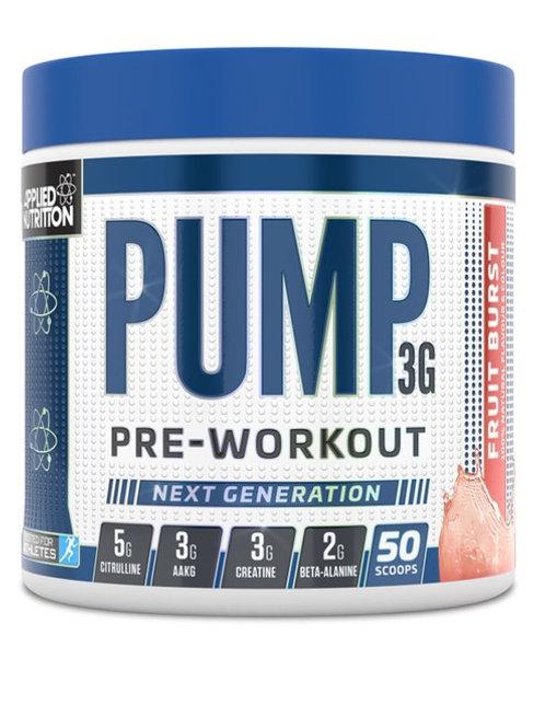 Applied Nutrition Pump 3g Fruit Burst