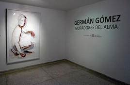 Exposición en Museo de Arte Moderno de Barranquilla. Colombia. 2010