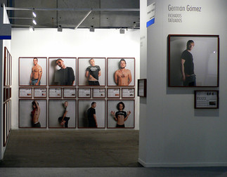 Exposición individual