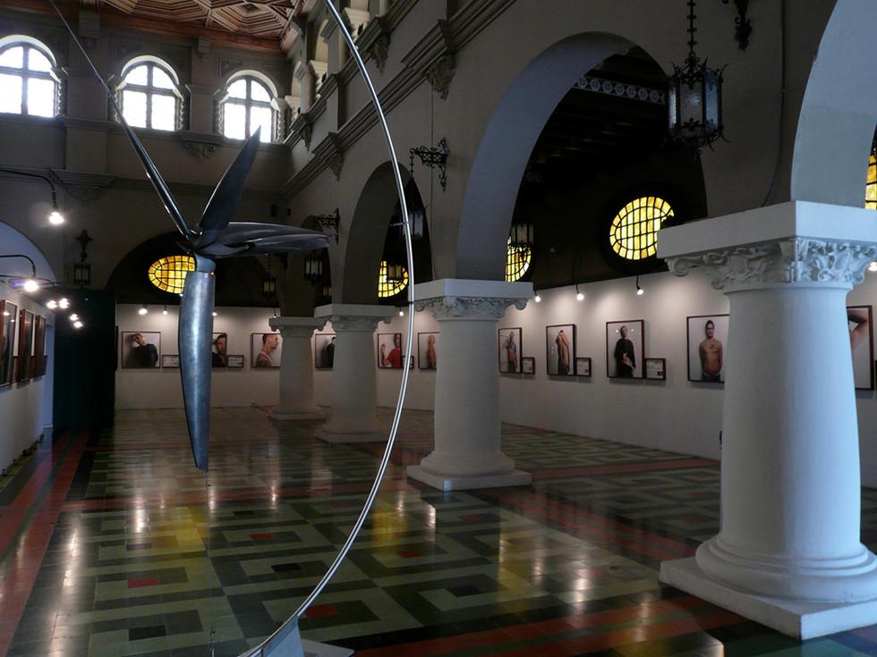 Museo Nacional de Arte Moderno Guatemala
