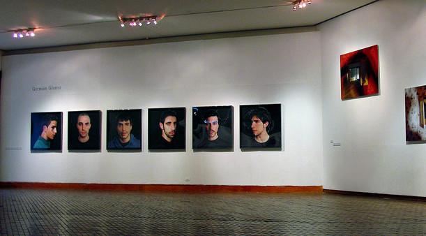 Exposición: Cazadores de sombras