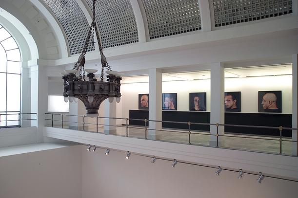 Exposición: Los géneros. El cuerpo