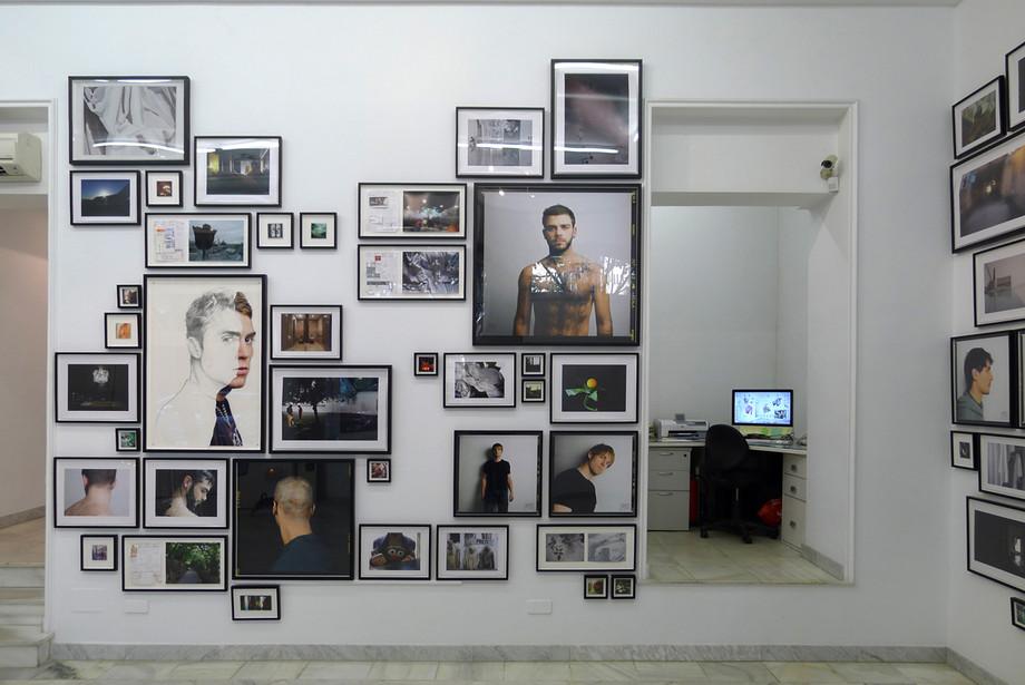 """Serie: """"Años 30"""". 2012"""