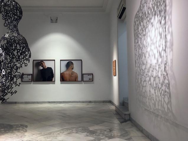 Exposición 2012