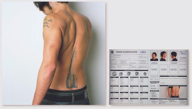 Fichado/Tatuado 1044