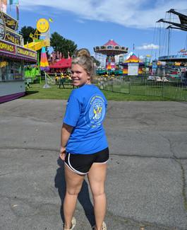 2021 Appalachian Fair T-Shirts!  $20 each - Medium - Large - X-Large Available!