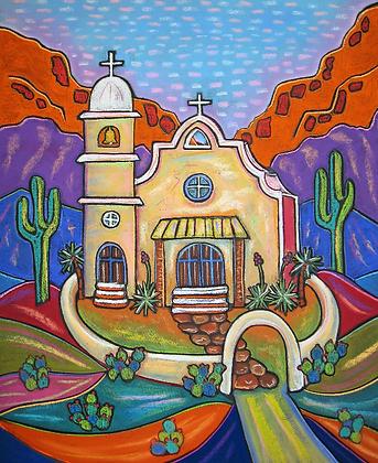 Church in the High Desert ll