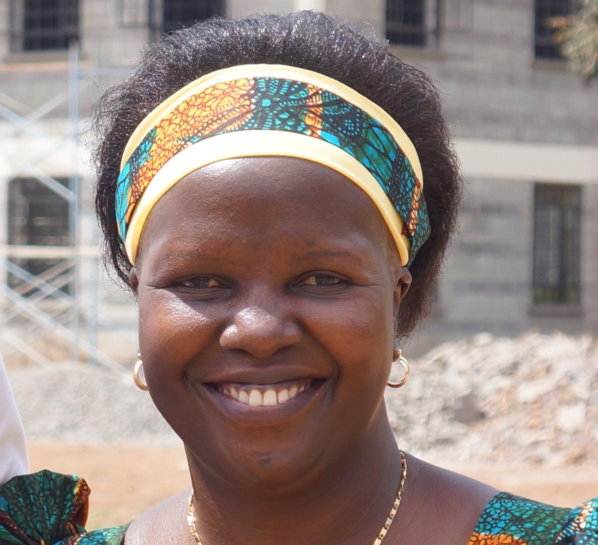 Joy Ndege