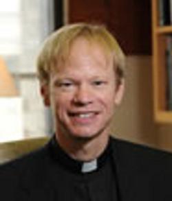 Father Bob Dowd