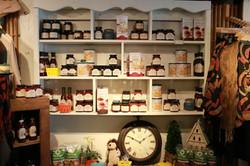 Jams at Pickwell's Barn